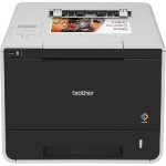 Color Laser Printer with Wireless Networking and Duplex