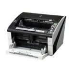 fi-6800 - Document scanner - Duplex - A3 - 600 dpi x 600 dpi - up to 130 ppm (mono) / up to 130 ppm (color) - ADF ( 500 sheets ) - up to 60000 scans per day - USB 2.0, SCSI
