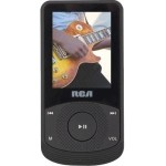 Audiovox Digital player  - flash 4 GB M6504