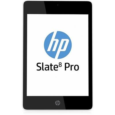 HP Smart Buy Slate 8 Pro NVIDIA TEGRA 4 A15 Quad-Core 1.80GHz Tablet - 1GB RAM, 16GB eMMC SSD, 8