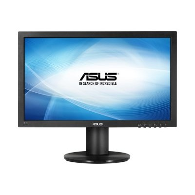 ASUSCP220 Zero Client Monitor - Thin client - all-in-one - 1 x Tera2321 - no HDD - GigE - Monitor : LED 21.5