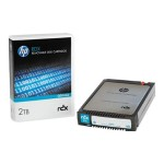 RDX - 2 TB / 4 TB