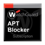 APT Blocker - Subscription license ( 1 year ) - 1 appliance - hosted