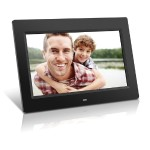 "ADMPF310F - Digital photo frame - flash 4 GB - 10"" - 1024 x 600"