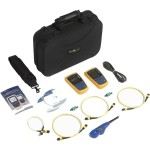 Fluke Networks MULTIFIBER PRO KIT W/SM 1550NM MFTK-SM1550