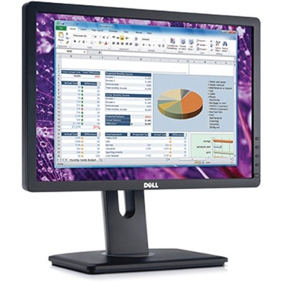 Dell Professional P1913 - LED monitor - 19