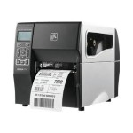ZT200 Series ZT230 - Label printer - thermal paper - Roll (4.5 in) - 300 dpi - up to 359.1 inch/min - USB, LAN, serial