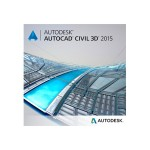 Autodesk AutoCAD Civil 3D 2015 Unserialized Media Kit 237G1-WE51T1-L001