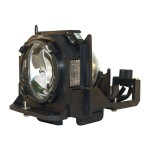 Projector lamp ( equivalent to: ET-LAD10000F ) - UHM - 250 Watt - 3000 hour(s) (pack of 4 ) - for Panasonic PT-D10000E, D10000U, DW10000E