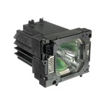 Projector lamp (equivalent to: POA-LMP108) - NSHA - 300 Watt - 2000 hour(s) - for Christie LX650; Sanyo LP-XP100L; PLC-XP100BKL, XP100L