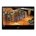 """ViewZ HD PVM VZ-PVM-Z4B1 - LCD display - color - 32"""" - High Definition - 600 TVL"""