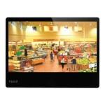 """ViewZ HD PVM VZ-PVM-Z2B3 - LCD display - color - 23"""" - High Definition - 600 TVL - black"""