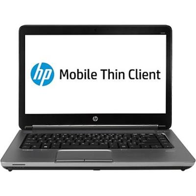 HP Smart Buy mt41 AMD Dual-Core A4-4300M APU 2.50GHz Mobile Thin Client - 4GB RAM, 16GB SSD, 14.0