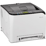 SP C252DN Color Laser Printer