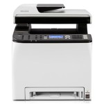 Aficio SP C250SF Color Laser Multifunction Printer