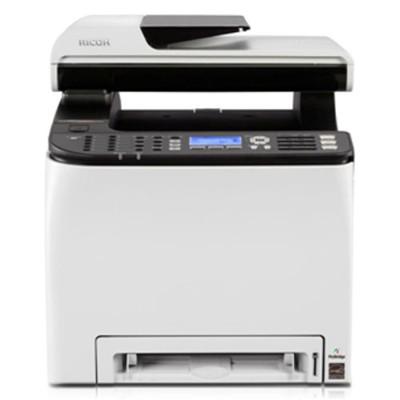 RicohAficio SP C250SF Color Laser Multifunction Printer(407523)