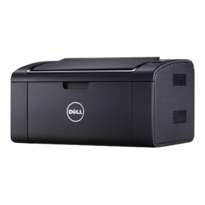 Dell Laser Printer B1160 - printer - monochrome - laser (1160W3T)