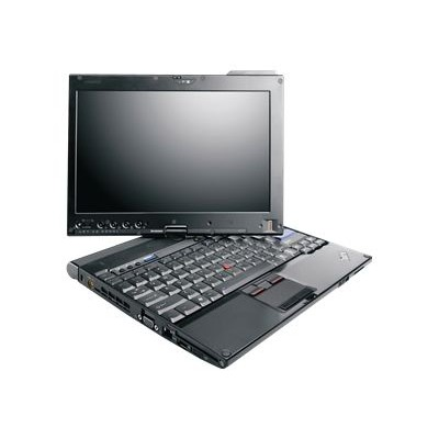 Lenovo ThinkPad X201 Tablet 3239 - 12.1