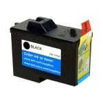 Series 2 - Black - original - ink cartridge - for Personal All-in-One Printer A940, A960; Printer Pack A940, A960