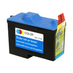 Series 2 - Color (cyan, magenta, yellow) - original - ink cartridge - for Personal All-in-One Printer A940, A960; Printer Pack A940, A960