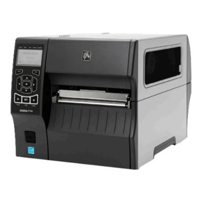 Zebra Tech ZT400 Series ZT420 - label printer - monochrome - thermal transfer (ZT42063-T410000Z)