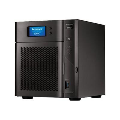 LenovoEMC px4-400d NVR with Milestone Arcus 70CM - NAS server - 8 TB(70CM9006NA)