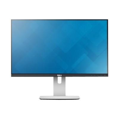 DellUltraSharp U2414H - LED monitor - 23.8