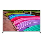 "49"" 4K Ultra HD 3D Smart LED TV"
