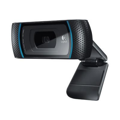 Lenovo Logitech Webcam B910 HD - web camera (78001569)