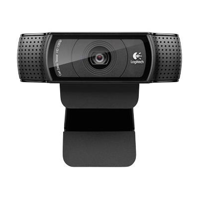 Lenovo Logitech Webcam HD Pro C920 - web camera (78001570)