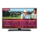 "LG Electronics 47LY560H - 47"" Class ( 46.96"" viewable ) Pro:Idiom LED TV 47LY560H"