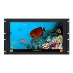 "Marshall V-R173-IMD-3GTE - LCD display - color - rack - 17.3"" - High Definition"