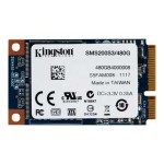 480GB SSDNow mSATA SSD - 530Mbps Read