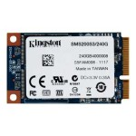 240GB SSDNow mSATA SSD - 540Mbps Read