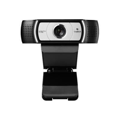 Lenovo Logitech Webcam C930e - web camera (78004779)