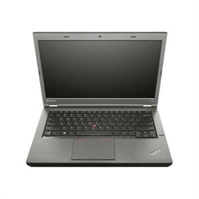 Lenovo TopSeller ThinkPad T440p 20AN Intel Core i5-4200M Dual-Core 2.50GHz Notebook - 4GB RAM, 500GB HDD, 14