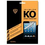Impact Resistant Screen Protection for Apple iPad 2/3/4 KO