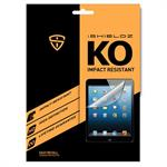 Impact Resistant Screen Protection for Apple iPad Mini KO