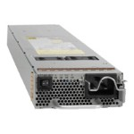 Power supply - hot-plug / redundant ( plug-in module ) - 80 PLUS Platinum - AC 100-240 V - 3 kW - for Nexus 7700, 7700 18, 7700 6, 7706, 7710