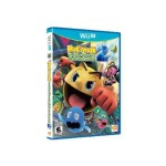 Namco Bandai PAC-MAN and the Ghostly Adventures 2 - Nintendo Wii U 82006