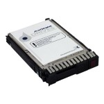 "AX - Hard drive - 300 GB - hot-swap - 2.5"" SFF - SAS 6Gb/s - 10000 rpm - buffer: 64 MB"