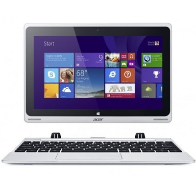 Acer Aspire Switch 10 SW5-011-13GQ Intel Atom Quad-Core Z3745 1.33GHz Laptop - 2GB RAM, 64GB SSD, 10.1
