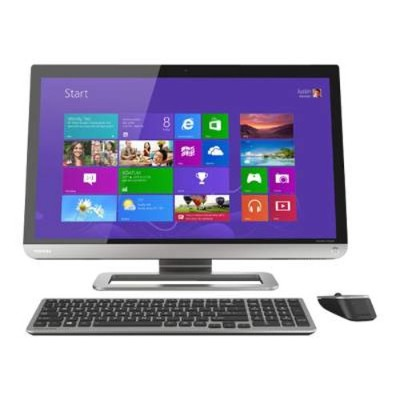 Toshiba PX35t-A2300 - Core i3 3120M 2.5 GHz - 6 GB - 1 TB - LED 23