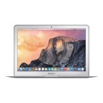 "Apple 13.3"" MacBook Air dual-core Intel Core i5 1.4GHz (4th generation Haswell processor), Turbo Boost up to 2.7GHz, 4GB RAM, 128GB Flash Storage, Intel HD Graphics 5000, 802.11ac Wi-Fi , 12 Hour Battery Life, OS X Yosemite MD760LL/B"