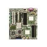 Super Micro SUPERMICRO H8DC8 - Motherboard - extended ATX - Socket 940 - 2 CPUs supported - nForce Pro 2200/2050 - 2 x Gigabit LAN - 6-channel audio MBD-H8DC8-O