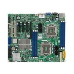 SUPERMICRO X8DTL-6 - Motherboard - ATX - LGA1366 Socket - 2 CPUs supported - i5500 - 2 x Gigabit LAN - onboard graphics
