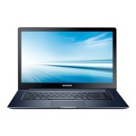 "Samsung Electronics ATIV Book 9 2014 Edition Intel Core i5-4200U 1.60GHz  Notebook - 8GB RAM, 128GB SSD, 15.6"" LED Full HD Touch Screen, Gigabit Ethernet, 802.11 ac, Bluetooth 4.0, WiDi, Webcam, 4-cell  Li-Polymer, Mineral Ash Black NP940X5J-K01US"