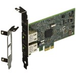 Broadcom NetXtreme I Dual Port - network adapter (Open Box Product, Limited Availability, No Back Orders)