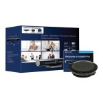 TelyLabs telyHD Pro with Audio Pod - Video conferencing kit - demo