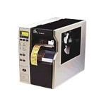Zebra Tech Xi Series 110XiIIIPlus - Label printer - DT/TT - Roll (4.5 in) - 600 dpi - up to 240.9 inch/min - USB, LAN, serial 116-7F1-00101